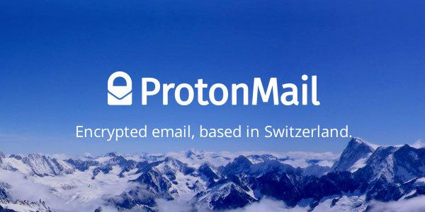 Proton Mail : The Secure E-mail Provider