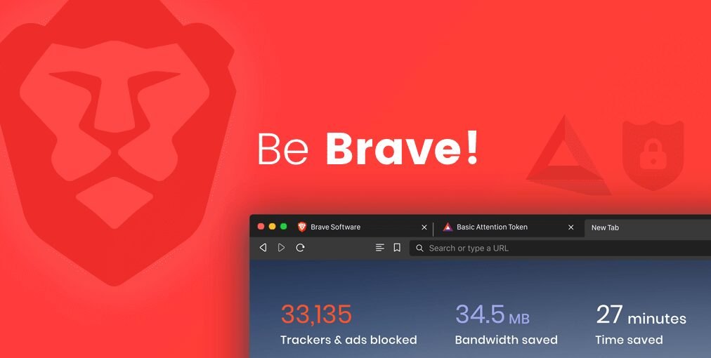 brave: The Browser of Modern World