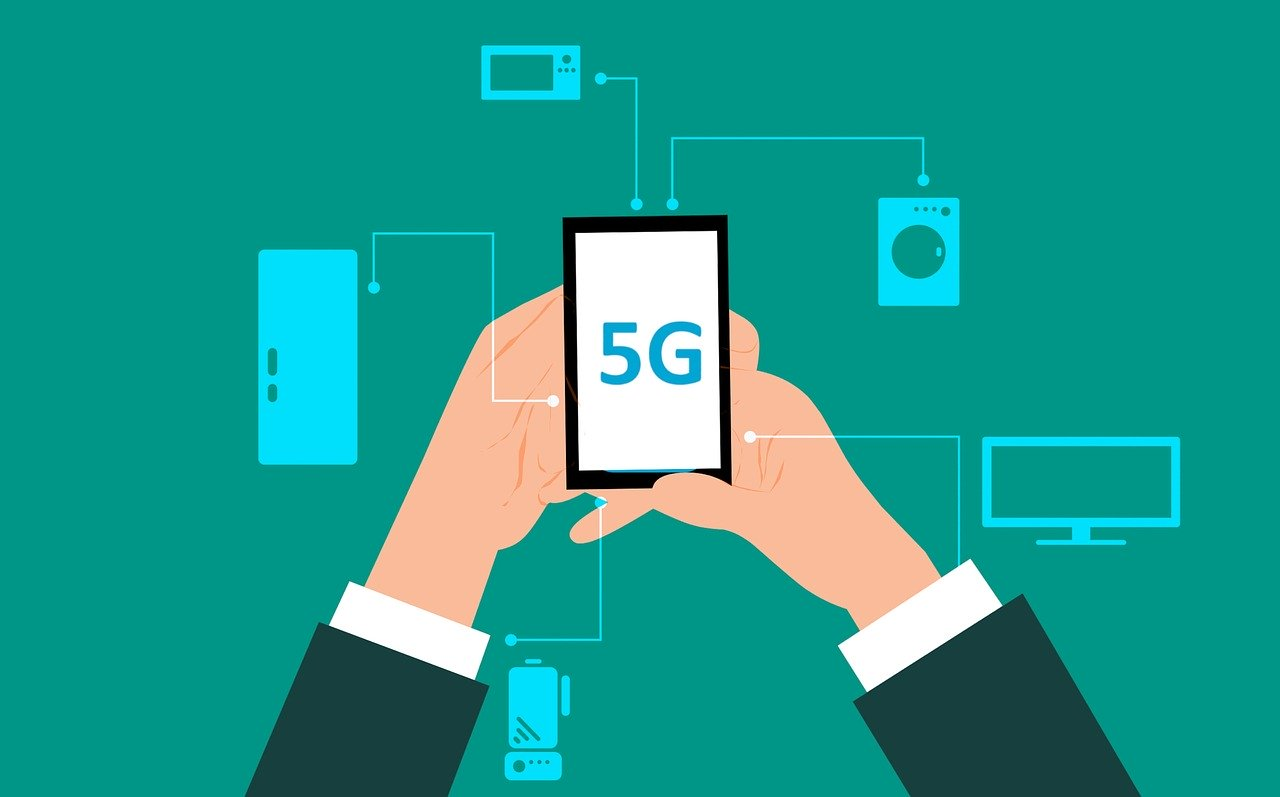 5G Wireless Network : Everything You Need To Know