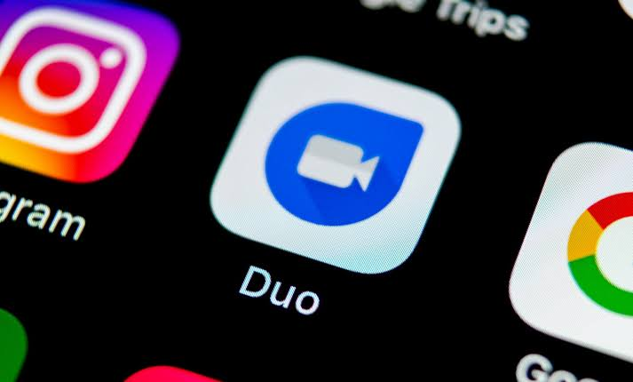 Google Duo : More Features