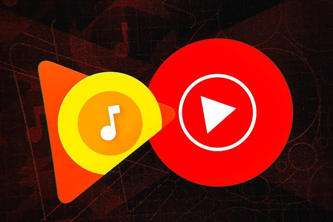 Google Play Music : No Longer Available